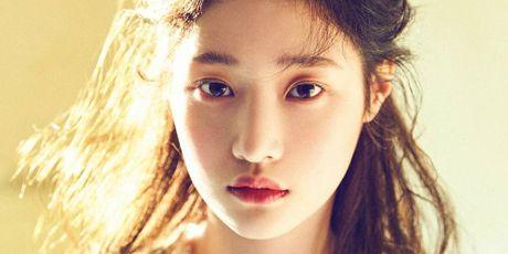 Jung Chaeyeon - Tinh tin don cua sao Palace - Anh 7