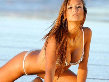 Luli Fernandez - nang WAGs tuyet sac xu Tango - Anh 4
