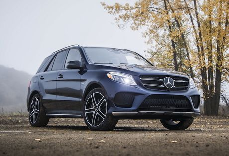 Mercedes GLE 43 AMG 'gia re' chi hon 2 ty dong - Anh 1