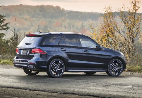 Mercedes GLE 43 AMG 'gia re' chi hon 2 ty dong - Anh 2