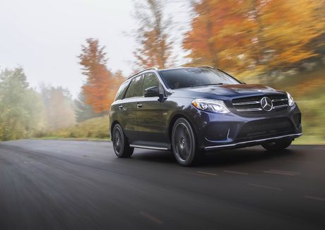 Mercedes GLE 43 AMG 'gia re' chi hon 2 ty dong - Anh 5