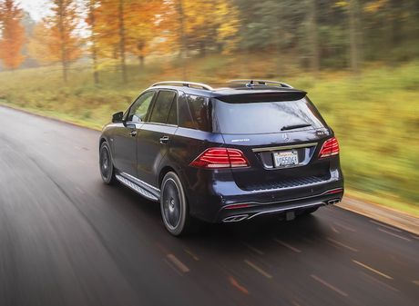 Mercedes GLE 43 AMG 'gia re' chi hon 2 ty dong - Anh 7