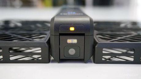 Tren tay Hover Camera Passport - flycam chup anh tu suong sieu dinh - Anh 4