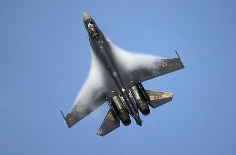 Cach Nga 'khoa tay' Trung Quoc het duong sao chep Su-35 - Anh 1