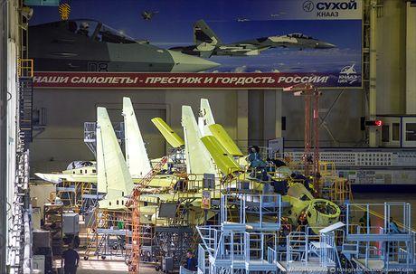 Cach Nga 'khoa tay' Trung Quoc het duong sao chep Su-35 - Anh 7