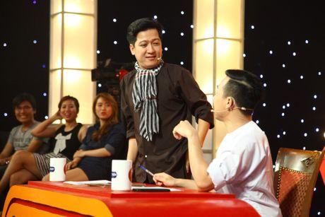 Thay the Viet Huong, Truong Giang ten to vi bi che lun - Anh 1
