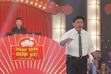 Thay the Viet Huong, Truong Giang ten to vi bi che lun - Anh 2