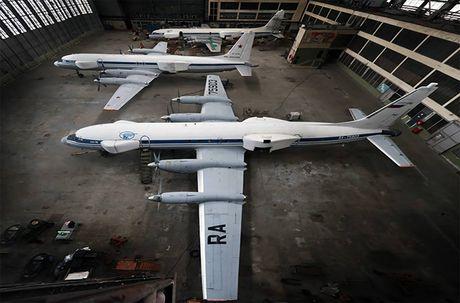 IL-22PP Nga se khien 'la chan ten lua' My vo dung? - Anh 1