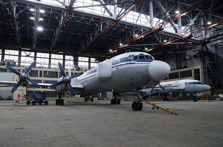 IL-22PP Nga se khien 'la chan ten lua' My vo dung? - Anh 2
