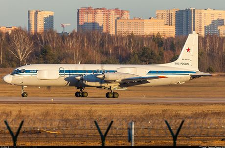 IL-22PP Nga se khien 'la chan ten lua' My vo dung? - Anh 3