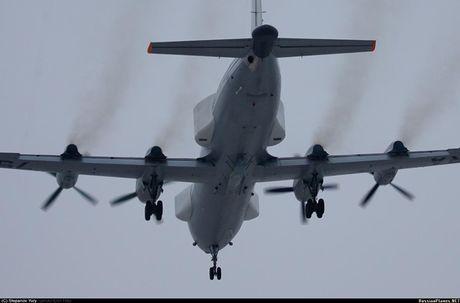 IL-22PP Nga se khien 'la chan ten lua' My vo dung? - Anh 4