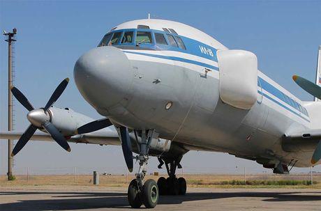 IL-22PP Nga se khien 'la chan ten lua' My vo dung? - Anh 6