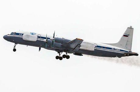 IL-22PP Nga se khien 'la chan ten lua' My vo dung? - Anh 7