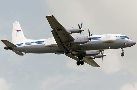 IL-22PP Nga se khien 'la chan ten lua' My vo dung? - Anh 8