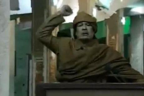 Nhung dieu it biet ve co Dai ta Muammar Gaddafi - Anh 11