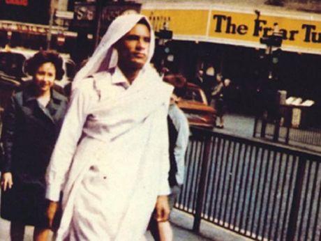 Nhung dieu it biet ve co Dai ta Muammar Gaddafi - Anh 5