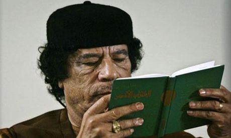 Nhung dieu it biet ve co Dai ta Muammar Gaddafi - Anh 6