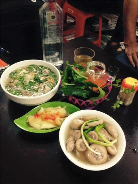 Nhung mon bun pho la ma ngon o Viet Nam - Anh 12