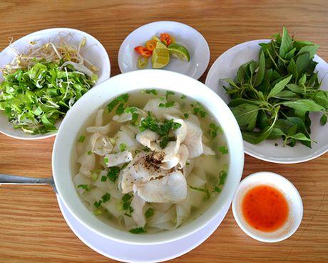 Nhung mon bun pho la ma ngon o Viet Nam - Anh 8