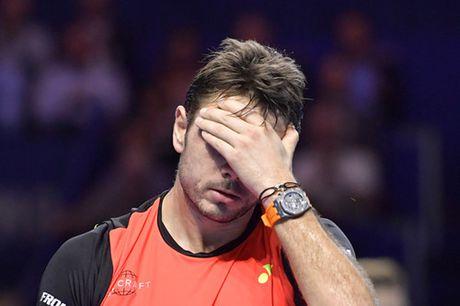 Djokovic va Murray cung thang trong tran ra quan giai Paris Masters - Anh 3