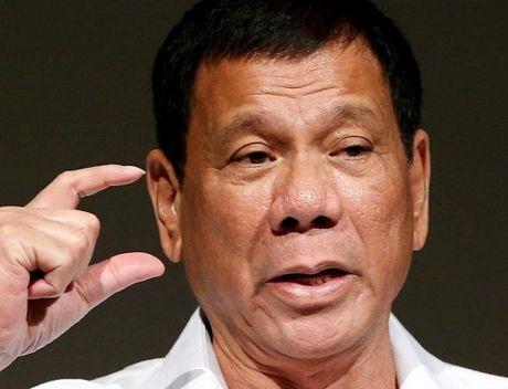 """Tong thong Philippines goi My la """"do ngoc"""" vi ngung ban sung - Anh 1"""