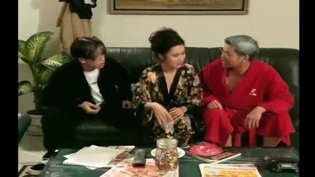 Dieu chua biet ve danh hai Hoai Linh 20 nam truoc - Anh 1