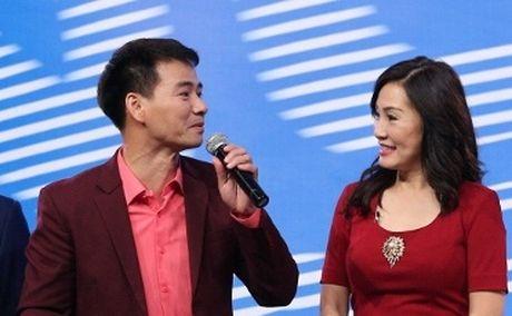 Dieu chua biet ve danh hai Hoai Linh 20 nam truoc - Anh 2