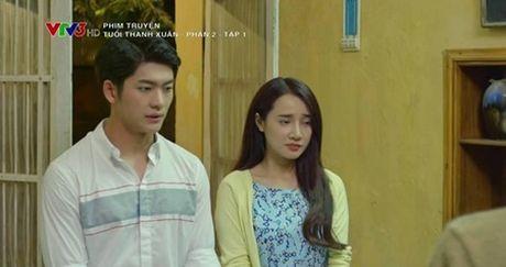 Tuoi thanh xuan phan 2 tap 1: Kang Tae Oh - Nha Phuong cung du lich lang man - Anh 2