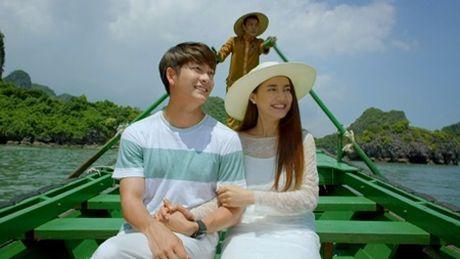 Tuoi thanh xuan phan 2 tap 1: Kang Tae Oh - Nha Phuong cung du lich lang man - Anh 5