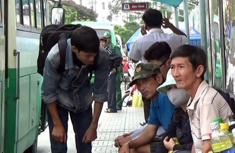 """Hanh trinh """"lat mat"""" an xin deu - Anh 17"""