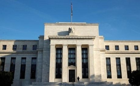 Fed giu nguyen lai suat, cho tin thang 12 - Anh 1