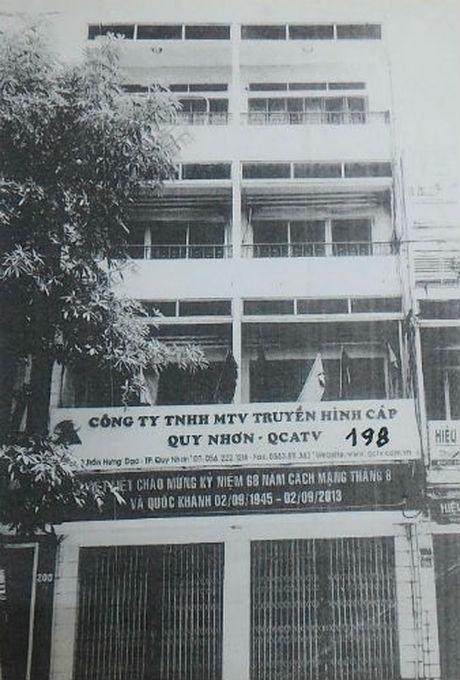 Binh Dinh: 40 nam khieu nai quyet dinh tuyen bo 'nha vang chu' - Anh 1