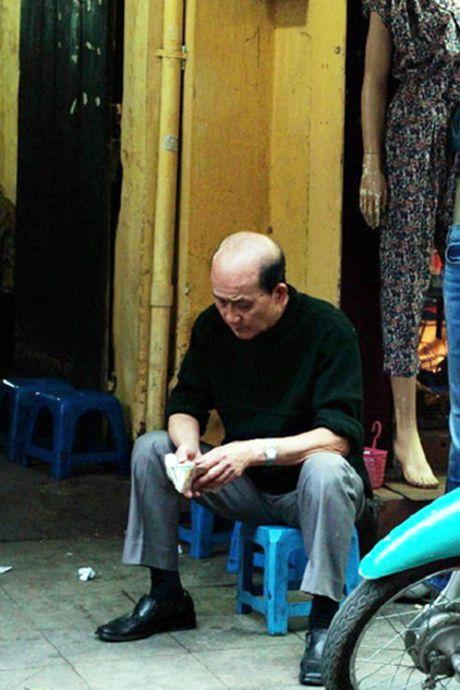Pham Bang thac thom nho ve vo trong nhung nam thang cuoi doi - Anh 3