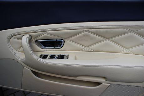 'Bau vat' Bentley Continental GT Speed cua CR7 duoc ban dau gia - Anh 4