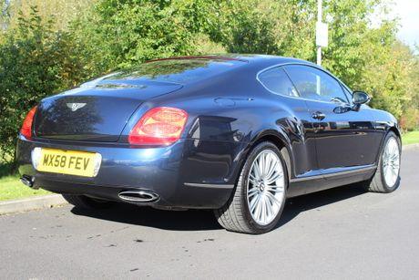 'Bau vat' Bentley Continental GT Speed cua CR7 duoc ban dau gia - Anh 7