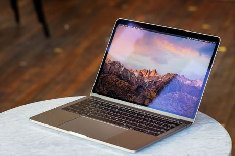 Apple van chua hai long voi MacBook Pro moi - Anh 2