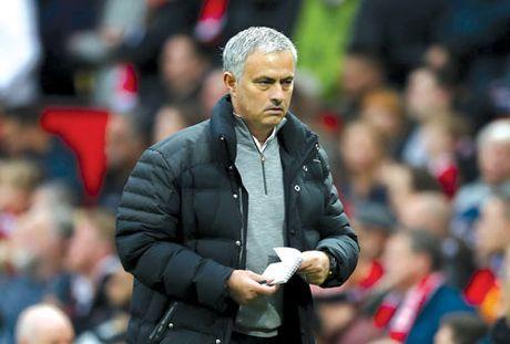 Man.United va Mourinho - Ai khong thuoc ve ai? - Anh 1