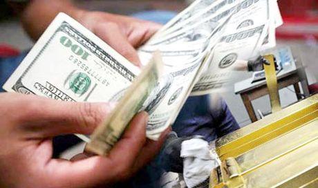 Viet Nam da vay nuoc ngoai 4.894 trieu USD trong 10 thang - Anh 1