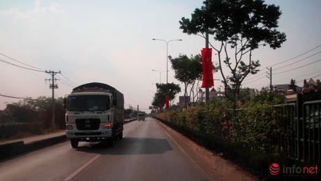 TP.HCM trinh 4 phuong an mo rong Quoc lo 22 tu TP.HCM di Tay Ninh - Anh 1