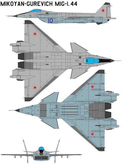 Tiem kich J-20 cua Trung Quoc bi nghi 'nhai' thiet ke may bay Nga - Anh 3