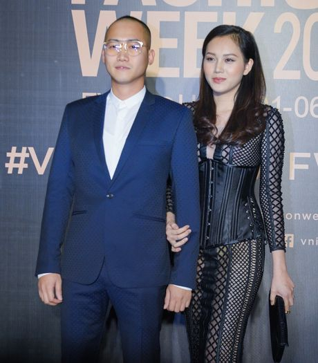 Cac sao Viet cung pha cach trong dem khai mac Tuan le thoi trang quoc te Thu Dong - Anh 5