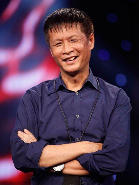 Le Hoang - Chan dung nguoi chua gap - Anh 1
