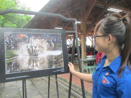 Trien lam Cuoc thi anh Di san Viet Nam 2016 - Anh 4