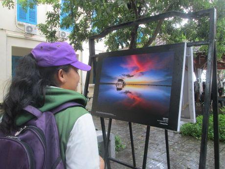 Trien lam Cuoc thi anh Di san Viet Nam 2016 - Anh 6