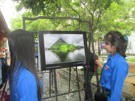 Trien lam Cuoc thi anh Di san Viet Nam 2016 - Anh 7