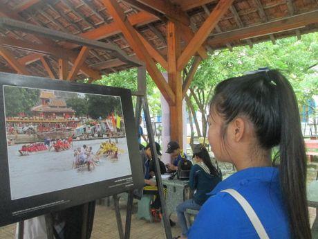 Trien lam Cuoc thi anh Di san Viet Nam 2016 - Anh 8