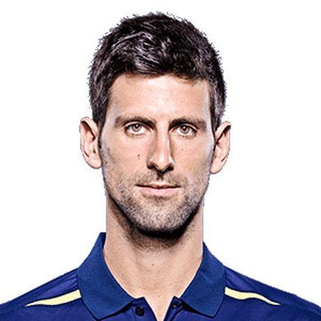 Paris Masters ngay 4: Djokovic khong duoc phep sai lam - Anh 2