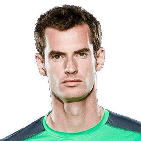 Paris Masters ngay 4: Djokovic khong duoc phep sai lam - Anh 4