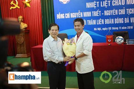 Nguyen Chu tich nuoc Nguyen Minh Triet khen HLV Tuan la ngoi sao moi - Anh 12
