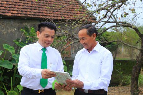 Tap doan Mai Linh sat canh cung nguoi dan vung lu - Anh 2
